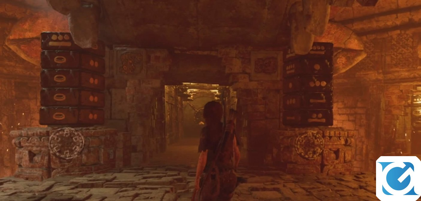 Shadow Of The Tomb Raider: The Pillar in arrivo il 18 dicembre