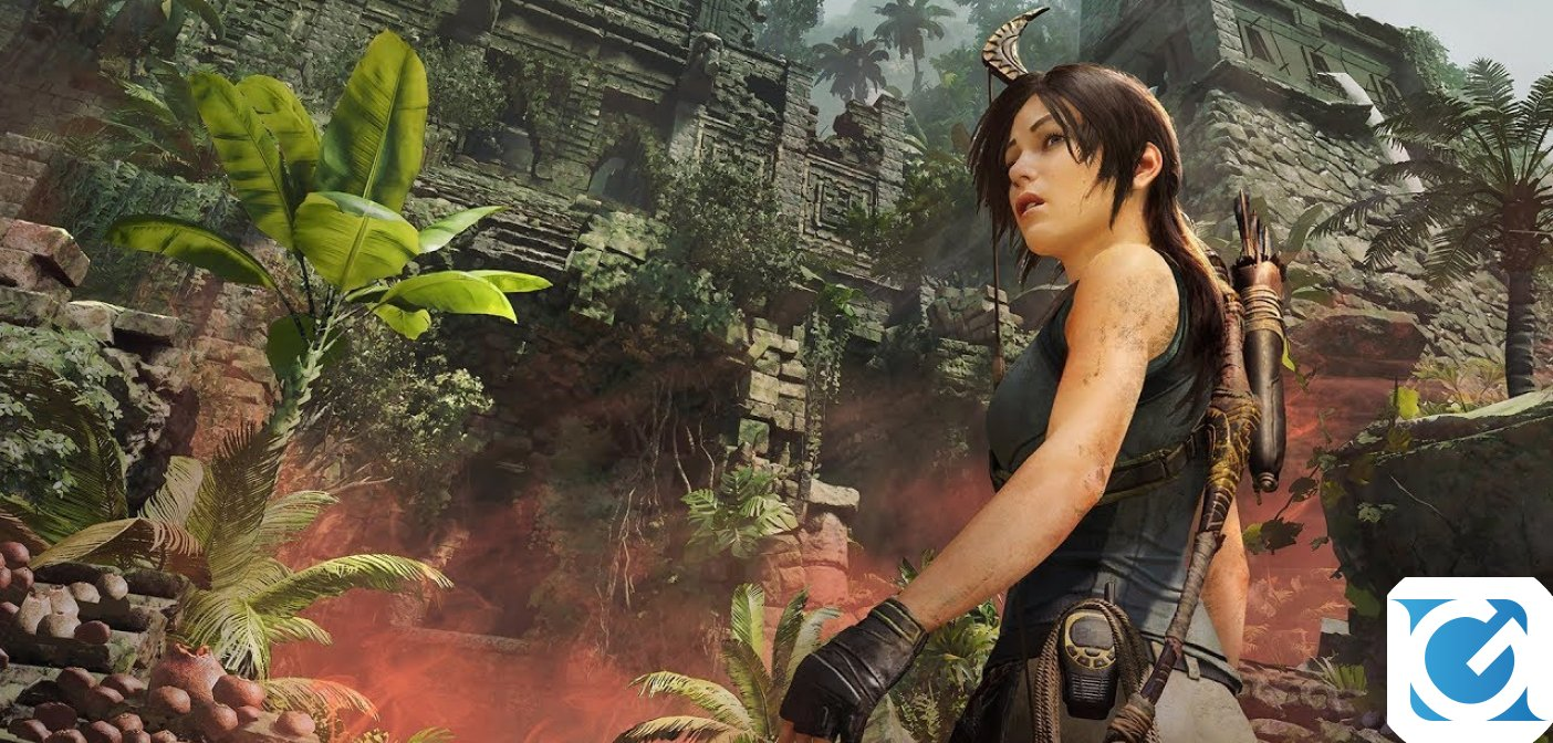 Price of Survival è disponibile per Shadow of the Tomb Raider