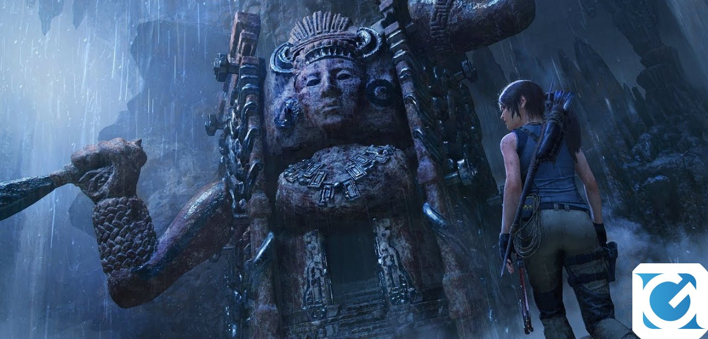 The Path Home, l'ultimo DLC per Shadow of the Tomb Raider è disponibile
