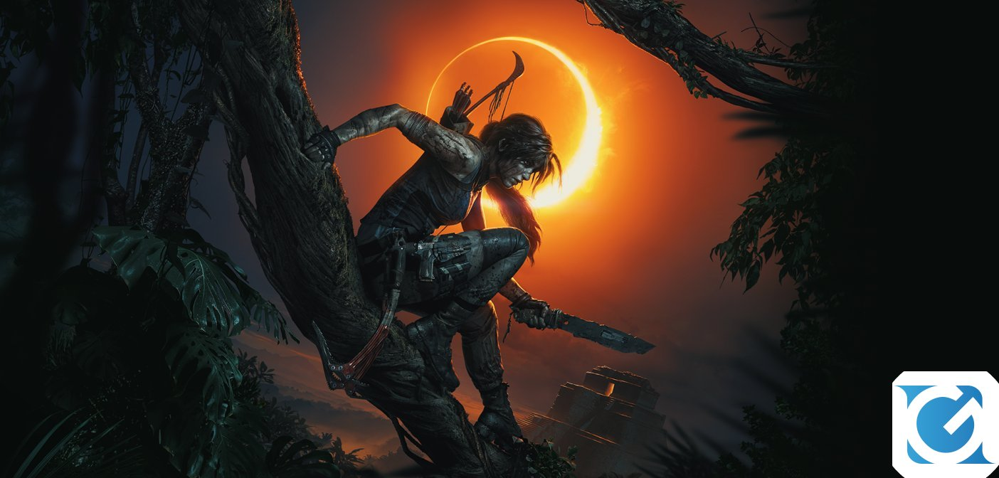 Recensione Shadow of the Tomb Raider - Il lato oscuro di Lara