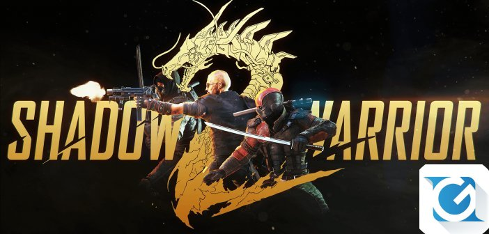 Shadow Warrior 2 e' disponibile per XBOX One e Playstation 4