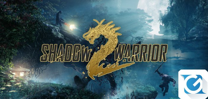 Recensione Shadow Warrior 2