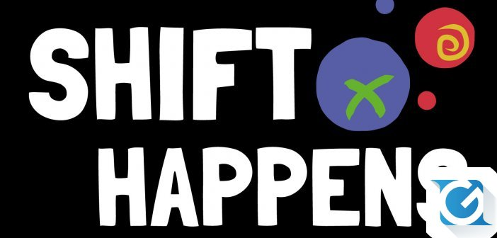 Shift Happens e' disponibile su XBOX One e PC