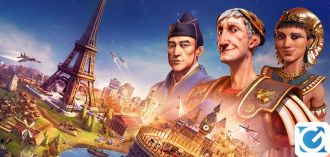 Sid Meier's Civilization VI approda su Xbox One e PlayStation 4