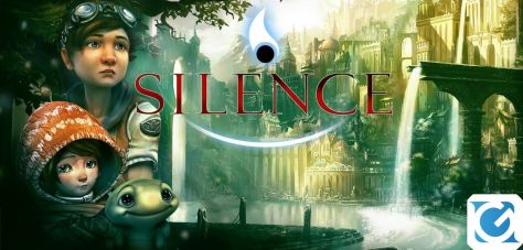 Recensione Silence per Nintendo Switch - Torniamo nei Whispered World