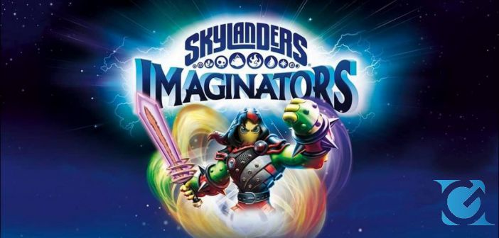 Skylanders Imaginators sarà disponibile per Nintendo Switch