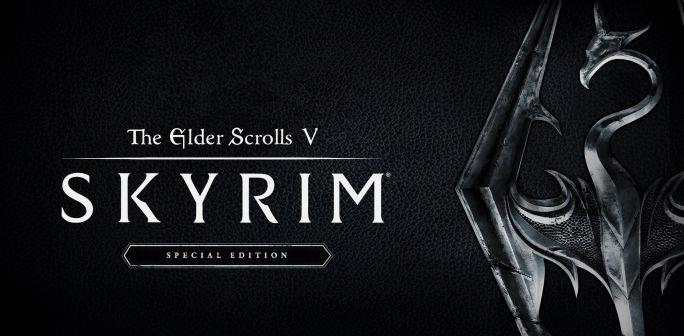Recensione The Elder Scrolls V: Skyrim Special Edition XBOX One