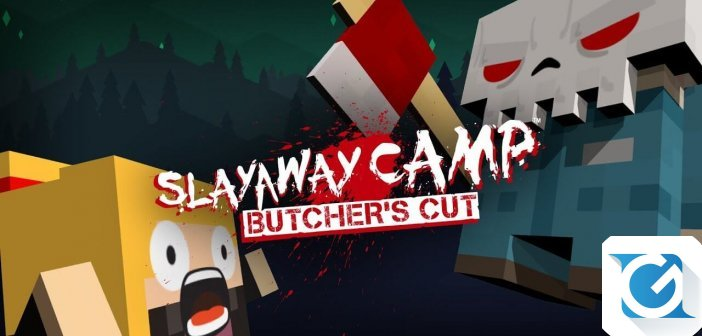 Recensione Slayaway Camp - Butcher's Cut - Si torna al camp