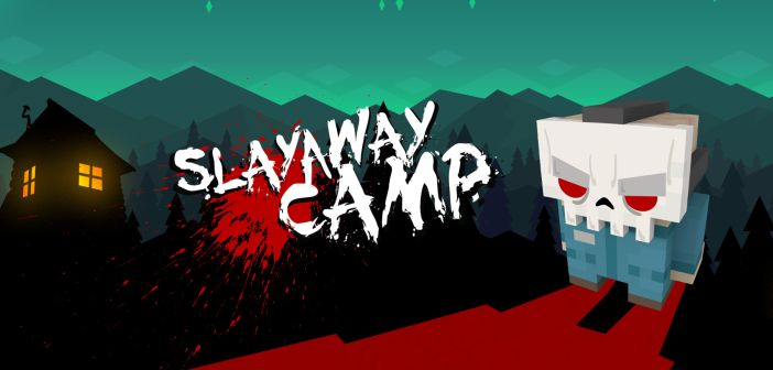 Recensione Slayaway Camp - PC