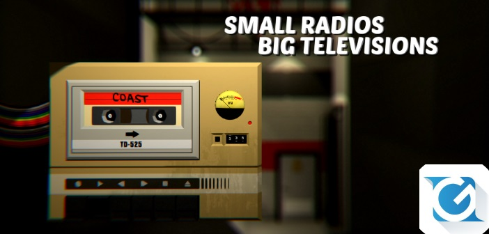 Small Radio Big Televisions