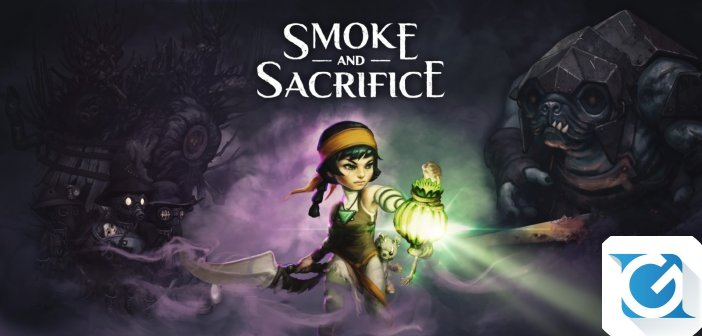 Recensione Smoke And Sacrifice - Sveliamo i misteri di una terra magica