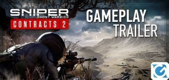 Sniper Ghost Warrior Contracts 2: svelato un nuovo trailer di gameplay