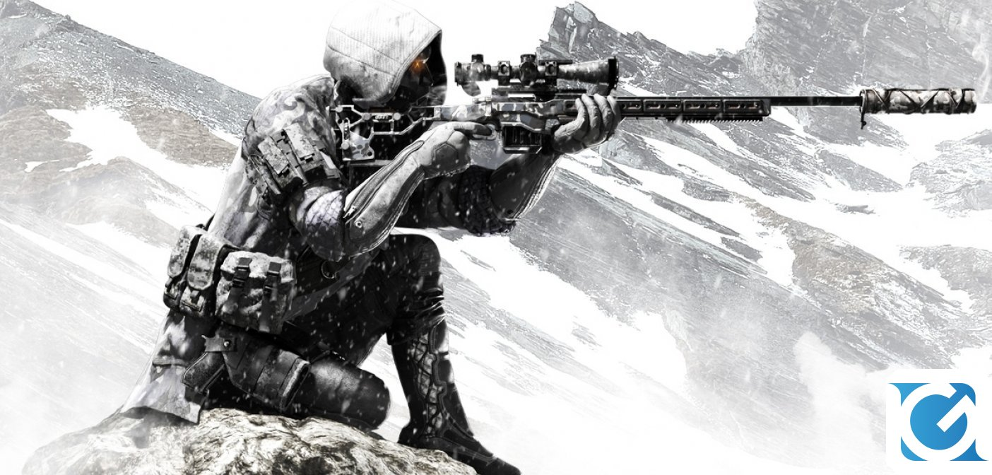 Sniper Ghost Warrior Contracts Complete Edition è disponibile per PS4