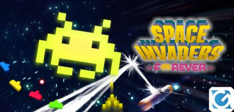 Recensione The Space Invaders Forever per Nintendo Switch - Gallina vecchia fa buon brodo