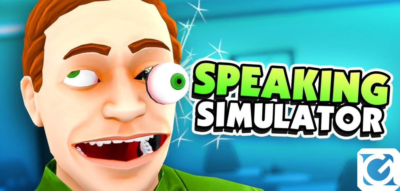 Speaking Simulator arriva su PC e Switch a fine gennaio
