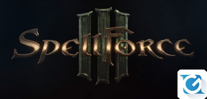 Spellforce 3: arrivano i  modding tools