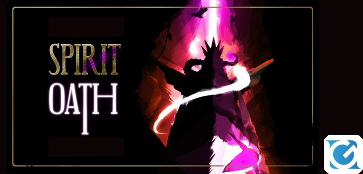 Spirit Oath è disponibile su Steam Early Access