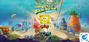 Recensione SpongeBob SquarePants: Battle for Bikini Bottom - Rehydrated per XBOX One - Il ritorno di SpongeBob!