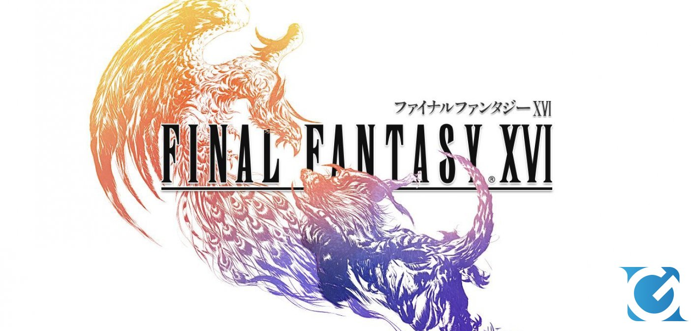 Square Enix ha annunciato Final Fantasy XVI per Playstation 5