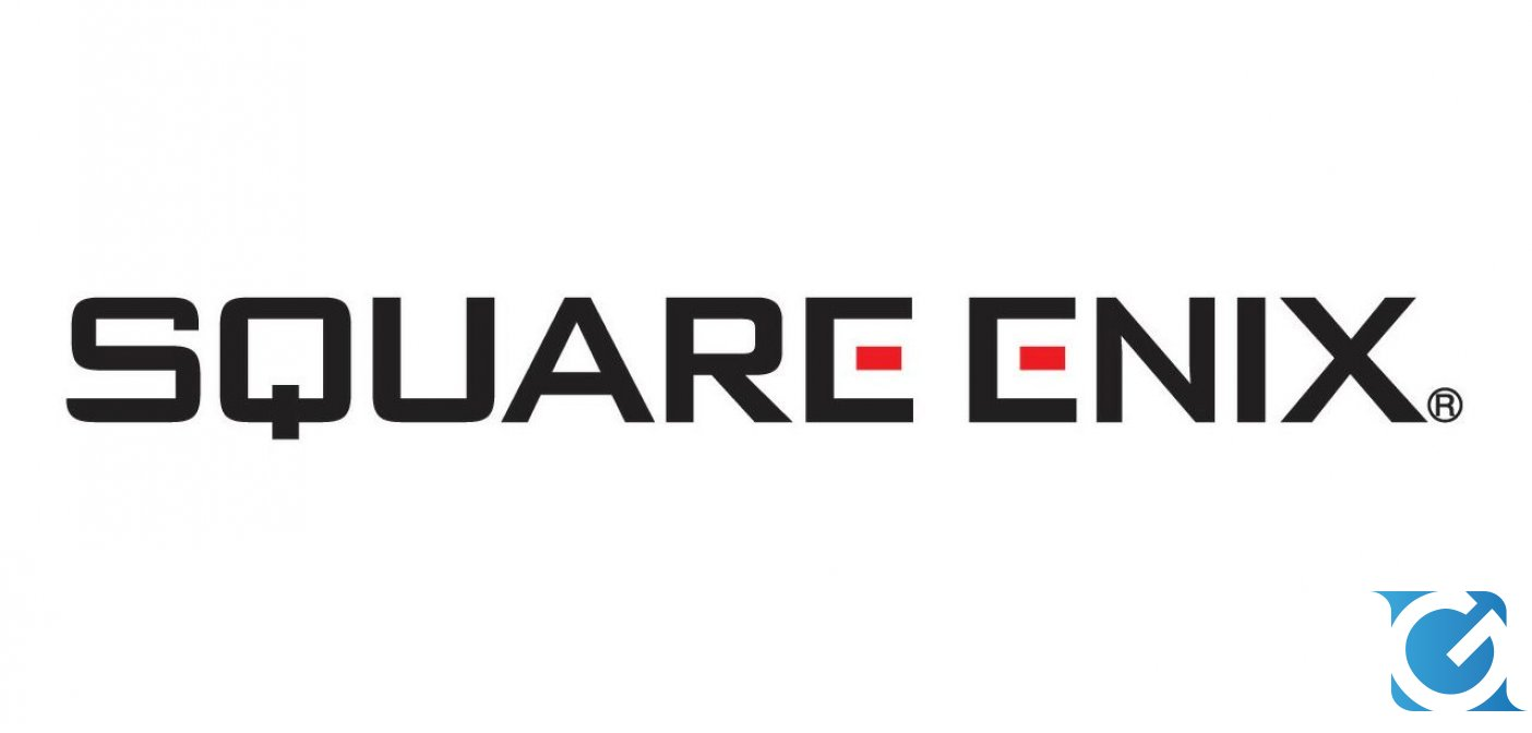 Ecco la line-up di Square Enix per la Gamescom 2019