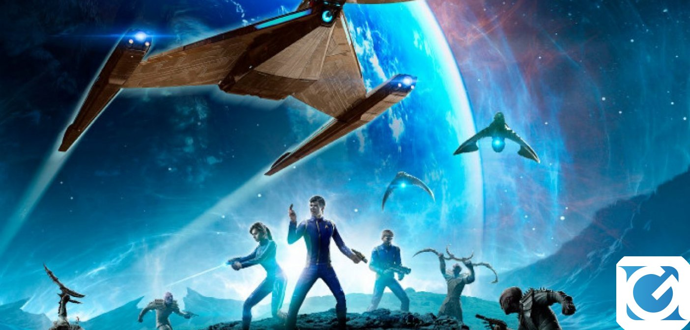 Star Trek Online al via l'evento Defense of Pahvo Event