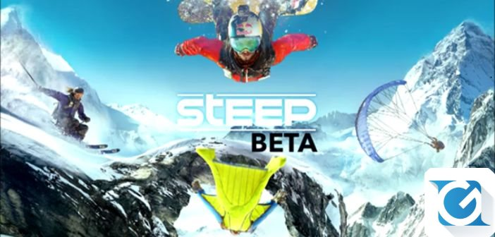 Anteprima Steep - Closed Beta