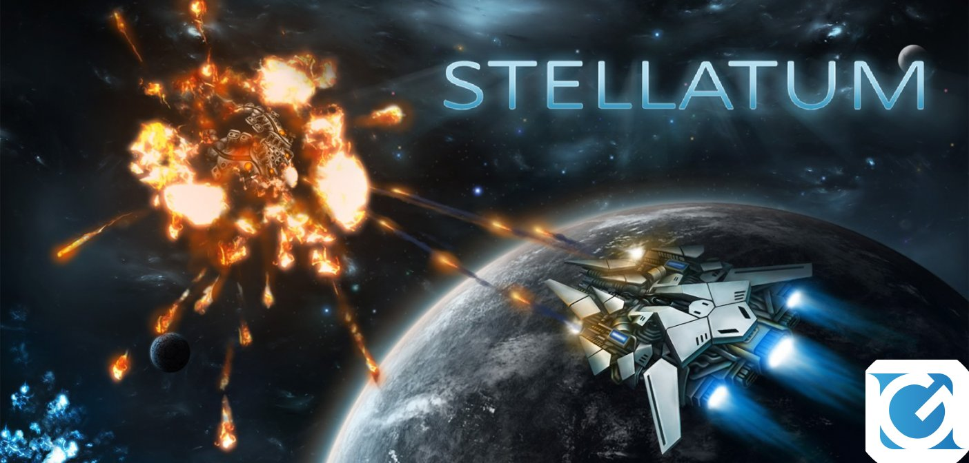 Stellatum arriva il 9 ottobre su PS 4, XBOX One e Switch