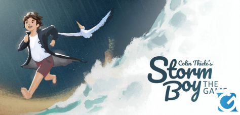Recensione Storm Boy: The Game - Una storia d'amicizia