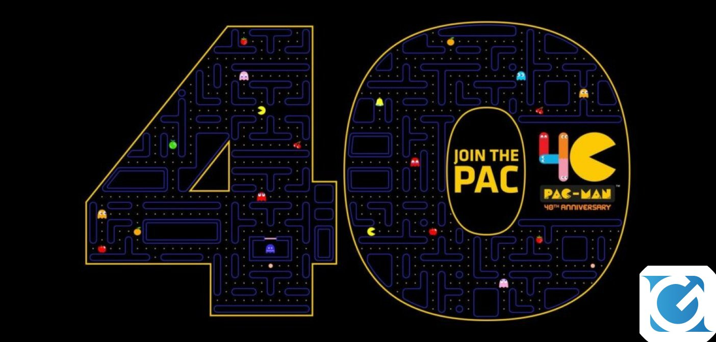 Storyworld presenta: Wakawaka! 40 Years of Pac-Man