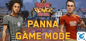 Street Power Football: pubblicato un nuovo gameplay trailer
