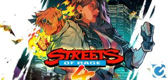 Streets of Rage 4 si mostra in un nuovo video dietro le quinte