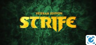 Strife: Veteran Edition è disponibile per Nintendo Switch