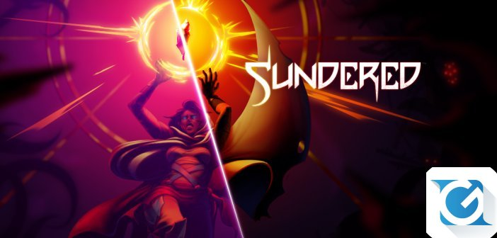 SUNDERED: Nuovo trailer !