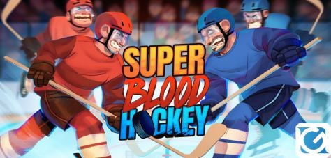 Recensione Super Blood Hockey - Il bello dell'hockey