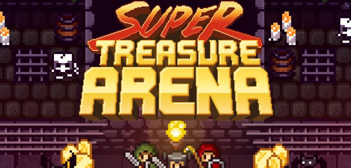 Recensione Super Treasure Arena - PC