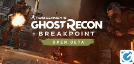 Svelate le date della open beta di Ghost Recon Breakpoint