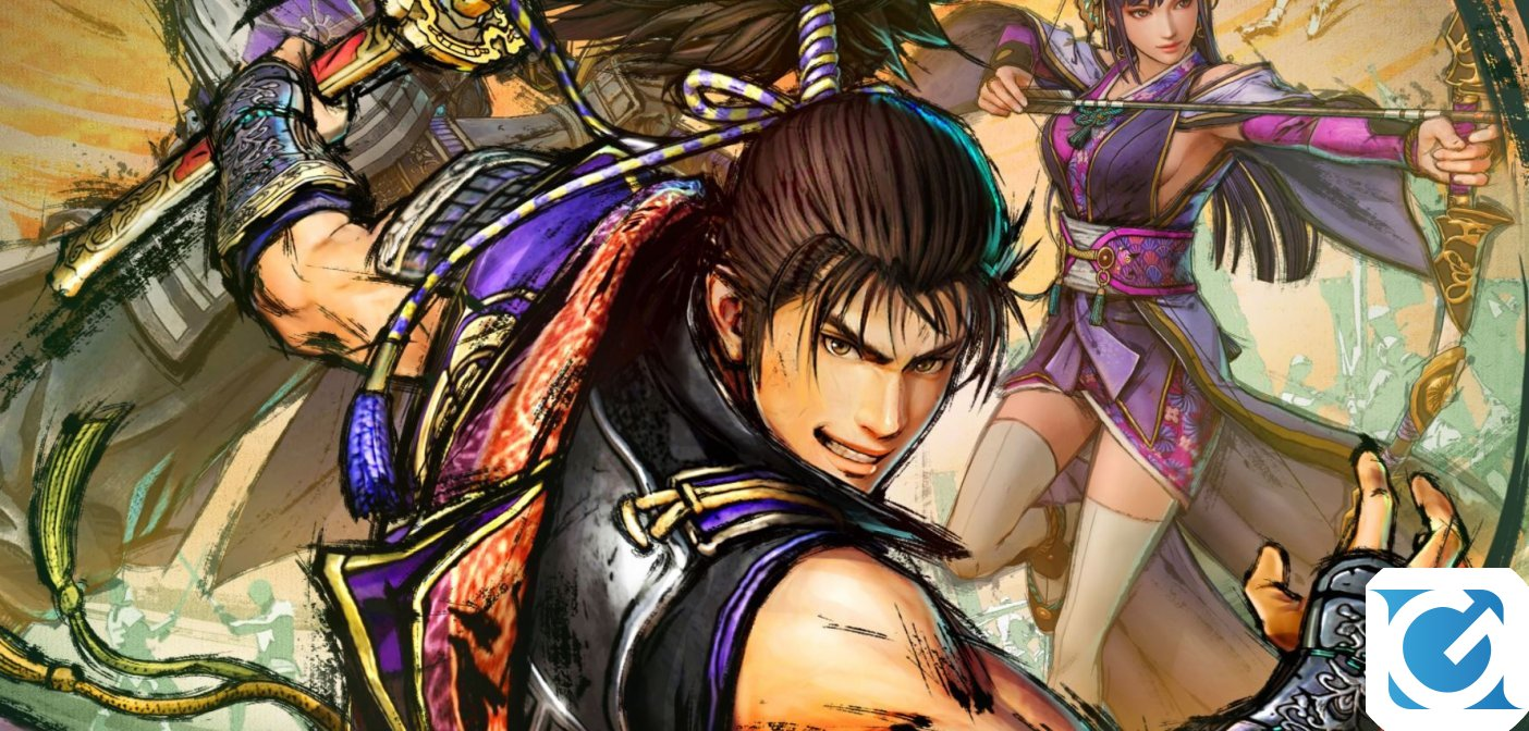 Svelate le Ultimate Skills di Samurai warriors 5