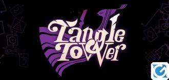 Tangle Tower annunciato per Switch e PC
