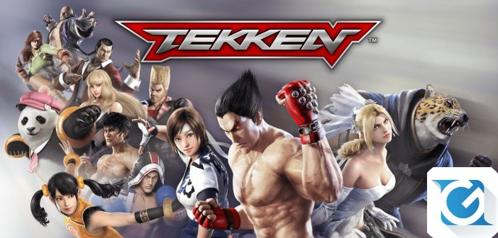 TEKKEN Mobile e' disponibile al download per iOS e Android!