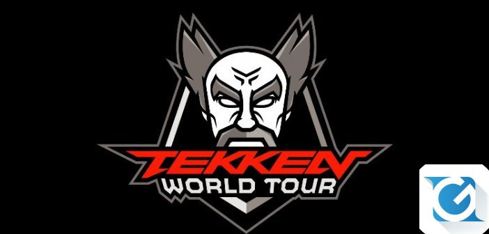 Annunciate le TEKKEN World Tour Finals