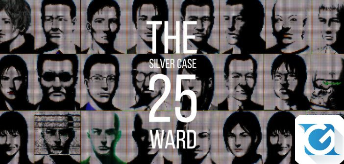 The 25th Ward: The Silver Case arriva su Playstation 4 e PC