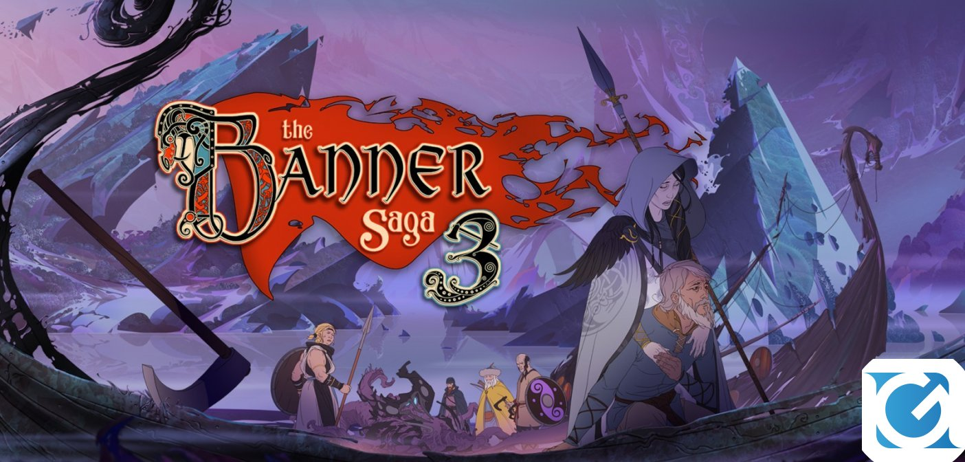 The Banner Saga 3 è disponibile su Xbox Games Pass