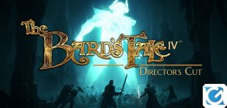 The Bard's Tale IV: Director's Cut arriva a fine agosto su XBOX One e Playstation 4