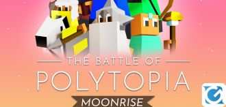 The Battle of Polytopia: Moonrise è disponibile su PC
