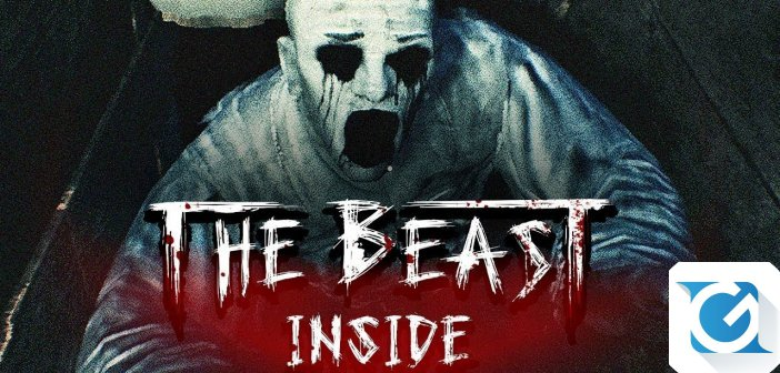 The Beast Inside: nuovo video gameplay
