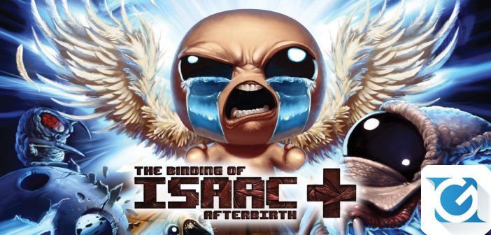 Recensione The Binding Of Isaac: Afterbirth+ - Tornano gli incubi di Isaac