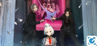 The Caligula Effect 2 in arrivo in occidente quest'autunno