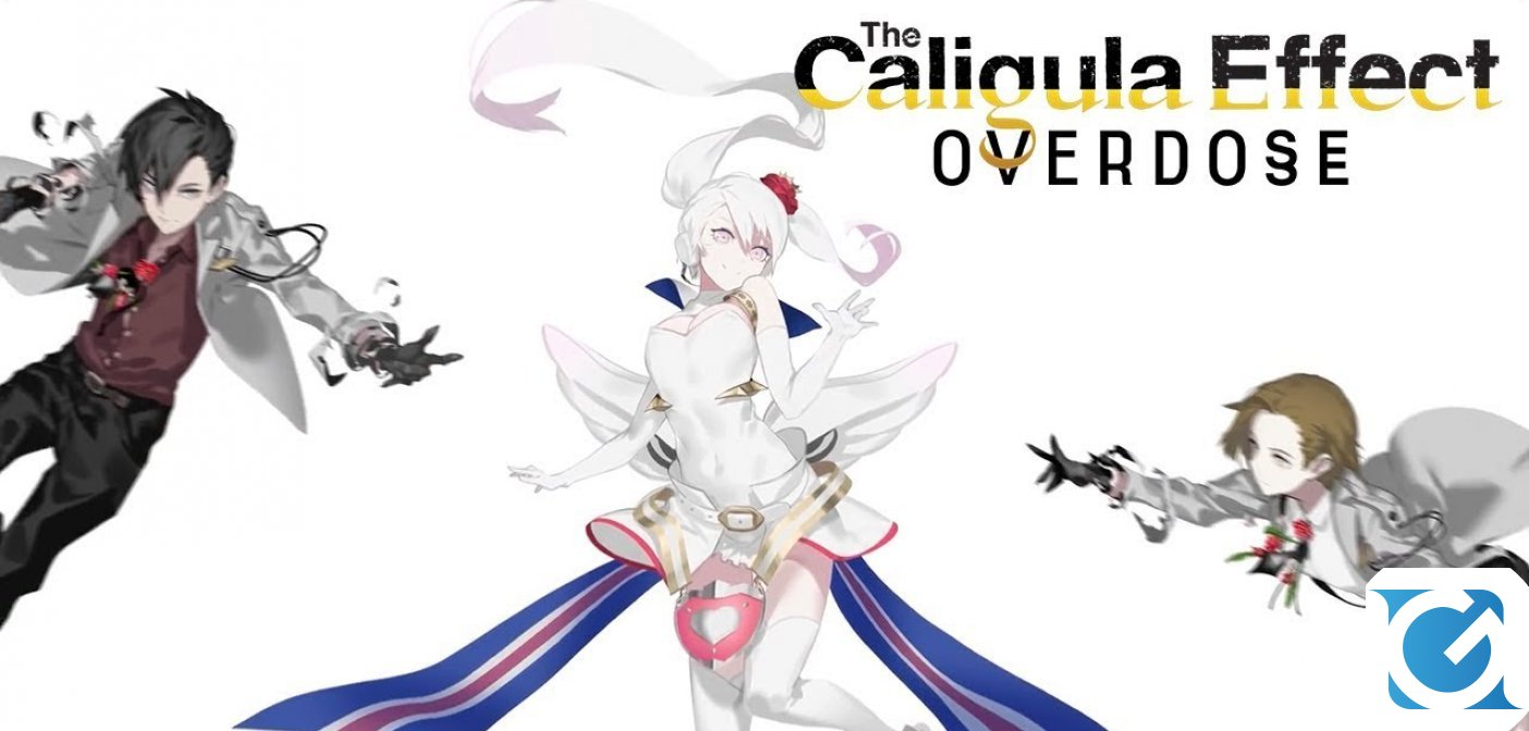 Nuovo trailer per The Caligula Effect: Overdose