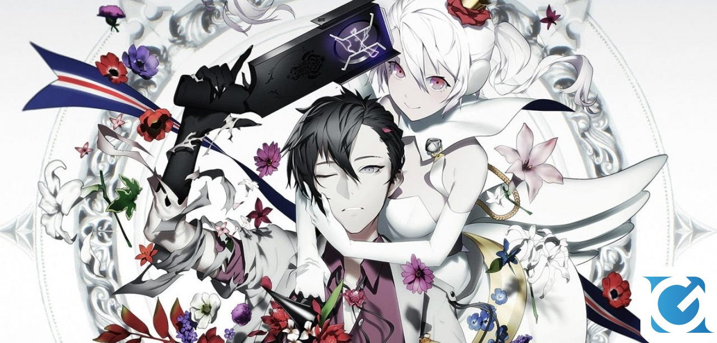 Annunciata la data d'uscita per The Caligula Effect: Overdose