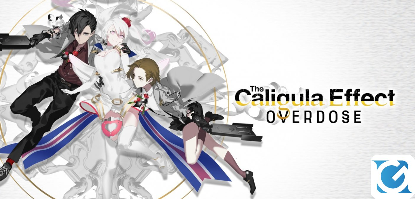 The Caligula Effect: Overdose è disponibile per PS4, PC e Switch